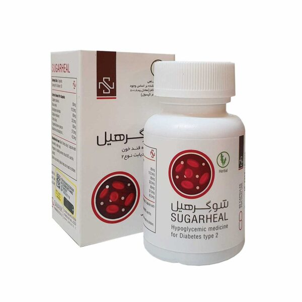 داروی گیاهی کاهش و پیشگیری دیابت نوع دو