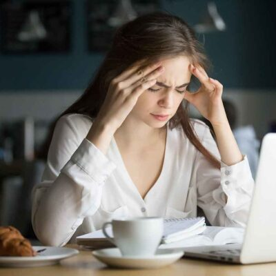 تاثیر مصرف مکمل منیزیم سیترات بیومگنلیت بر روی سردردهای میگرنی