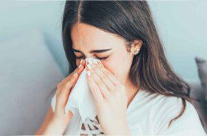 بهبود و کاهش علائم آلرژی با دارچین