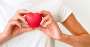 اثر دارچین در محافظت کنندگی سلامت قلب
